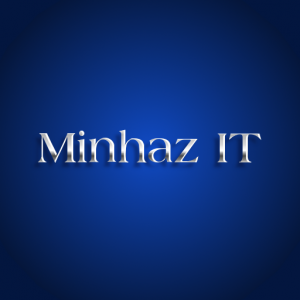 Minhaz IT